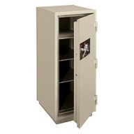 Paper Records Safes