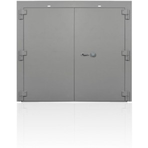 AA-D-600D Approved Vault Door, Class 5