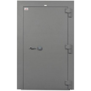 7110-00-935-1886 GSA Approved Class 5 Security Vault Door, Type IIR, Style K