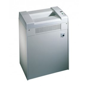 20434DS High Security Shredder