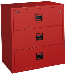 """3S4422-CSCML, 3 Drawer 44"""""""