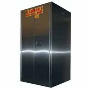 Clean Room Flammable Storage Cabinet  45 Gallon Capacity
