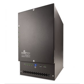 ioSafe 1513+ 5TB (5x1TB)  Backup, Archiving and DR NAS Appliance